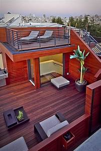 90, Cozy, And, Relaxing, Rooftop, Terrace, Design, Ideas, You