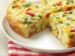 Omelette Mit Gemüse : omelett mit nudeln und buntem gem se frittata veneta ~ Lizthompson.info Haus und Dekorationen