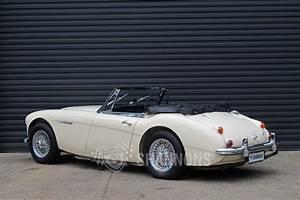 Austin Healey 3000 : sold austin healey 3000 bj8 mk3 convertible auctions lot 33 shannons ~ Medecine-chirurgie-esthetiques.com Avis de Voitures