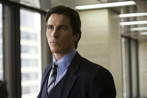 Christian Bale Donald Trump Thought Was Bruce Wayne