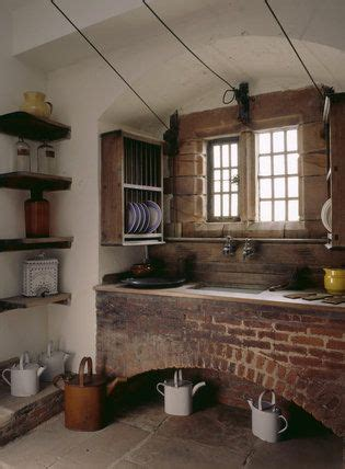 images  scullery  pinterest cornwall vintage kitchen  dairy