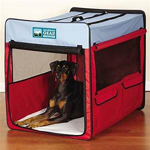 25 best ideas about portable dog crate on pinterest With xl soft dog crate