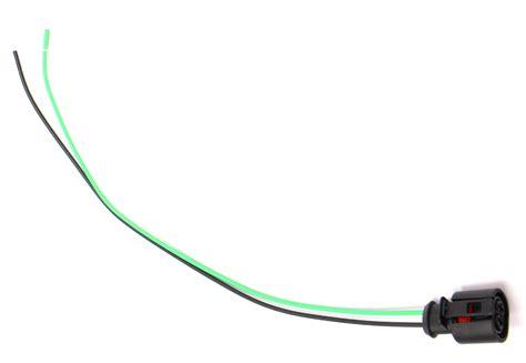 abs sensor wiring pigtail vw jetta golf gti beetle mk4 tt 6n0 927 997 a carparts4sale inc