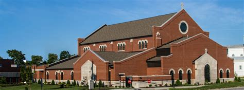 st mary  immaculate conception