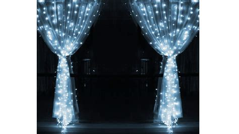 solar led curtain lights solar curtain lights outdoor decorate the house with