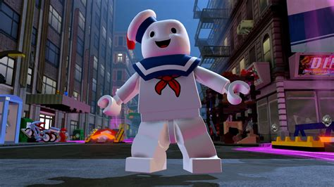 Ghostbusters Roblox Games