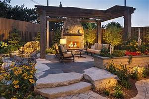 Fabulous, Patios, Designs, That, Will, Leave, You, Speechless