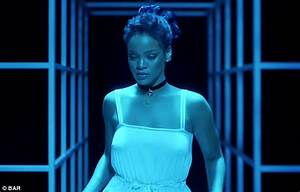 Rihanna unlocks second room in ANTIdiaRy teaser trail for ...