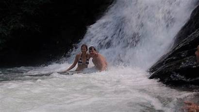 Cliff Extreme Jumping Adventure Adventurer