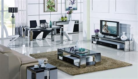 Modern Furniture Stores by New Materials Used To Create Modern Furniture La