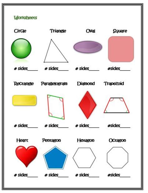 kindergarten geometry playing  shapes curious