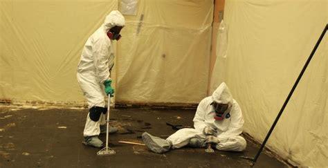 asbestos removal demolition soft strip  london