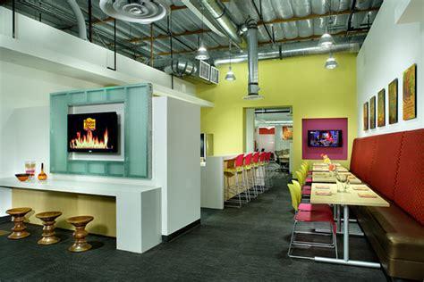 el pollo locos colorful headquarters office snapshots