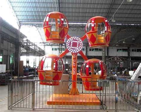 beston  cabin mini ferris wheel ride  sale beston