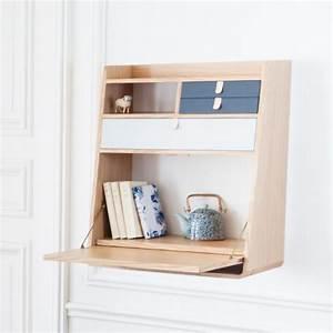 Wand Schreibtisch Ikea : wand schreibtisch gaston schiefergrau und hellgrau hart ~ Lizthompson.info Haus und Dekorationen