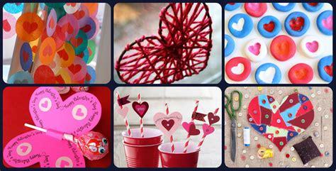 20 manualidades creativas para el 14 de febrero san valent 237 n d 237 a y de la amistad