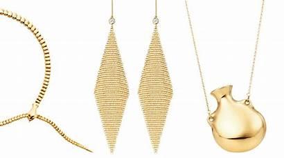 Elsa Tiffany Peretti Must Jewelry Buro Jewellery