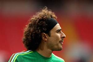 Memo Ochoa Is Going to Wear #8 at His New Club, and Soccer ...