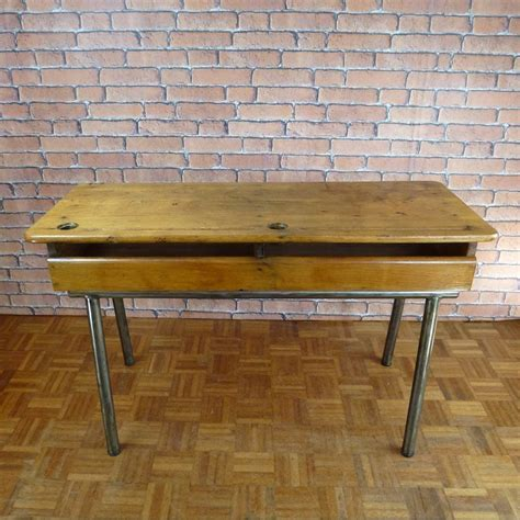 vintage school desk uk school desk vintage furniture vsd001 la boutique vintage