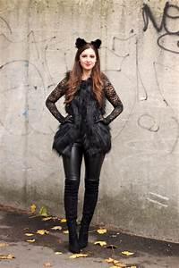 1000+ ideas about Diy Cat Costume on Pinterest