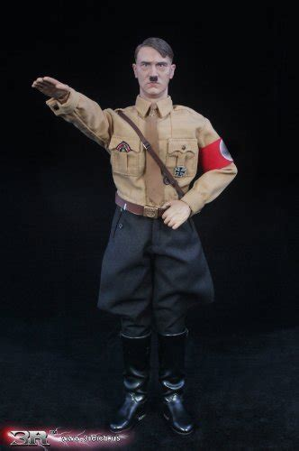 3R Adolf Hitler (1929 1939) Action Figures separately