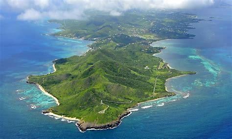 Saint Croix Island (frederiksted-christiansted, Usvi
