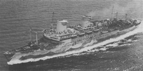 Boat Shipping Arizona by Ss America 1939