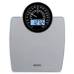 homedics 174 900 dual display digital bathroom scale bed bath beyond