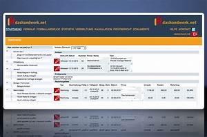 Kaufmännische Rechnung : software kaufm nnische handwerkersoftware ~ Themetempest.com Abrechnung