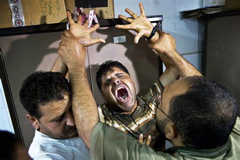 gaza strip israeli air strikes kill  senior hamas
