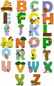 alphabet farm With farm alphabet letters