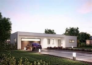 Häuser Für Singles : bungalow purea im bauhausstil kern haus ~ Sanjose-hotels-ca.com Haus und Dekorationen