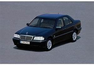 Mercedes C180 Essence : mercedes benz c 220 cdi esprit sedan ho 202 ii 2 2 125km 1998 ~ Medecine-chirurgie-esthetiques.com Avis de Voitures