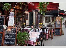 RestaurantEmpfehlungen für Paris Paris mal anders