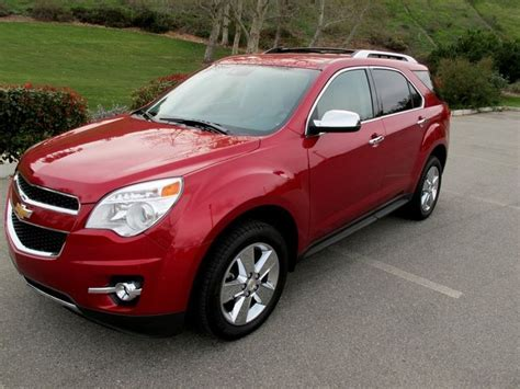 chevy equinox  tungsten grey   vehicle