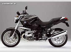 BMW R 1200 R Moto Magazine leader de l'actualité de la
