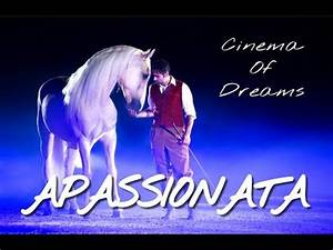 Apassionata 2017 Köln : apassionata cinema of dreams lanxess arena april 2017 youtube ~ Markanthonyermac.com Haus und Dekorationen