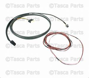 New Oem Uconnect Bluetooth Wiring Kit 2008