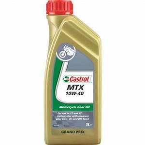 Castrol 10w40 Motorrad : castrol mtx getriebe l mineralisch 10w 40 1 liter ~ Jslefanu.com Haus und Dekorationen