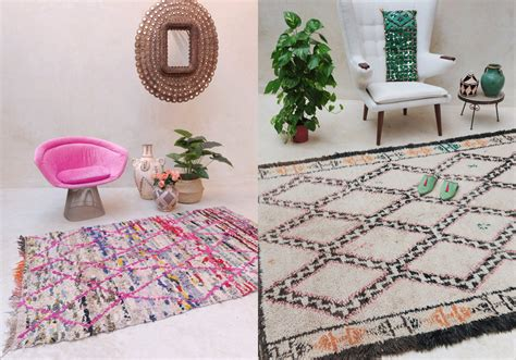tapis fushia pas cher beautiful o acheter un tapis berbre adresses pour un sublime tapis with tapis fushia pas cher