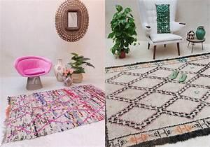 ou acheter un tapis berbere 5 adresses pour un sublime With tapis couloir avec canapé d angle magasin
