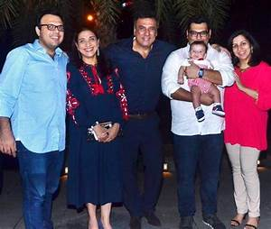 Boman Irani rings in his wife's birthday in Hyderabad ...
