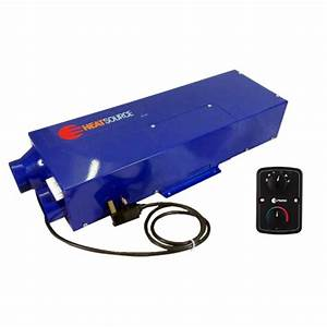 Propex Hs2000e Heater