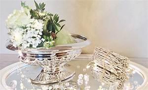 Kerzentablett Silber Rechteckig : keramik dekoschale dekoschalen schale silber tisch deko schalen keramikschale ~ Indierocktalk.com Haus und Dekorationen