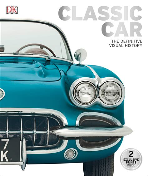 classic car  definitive visual history jetzt