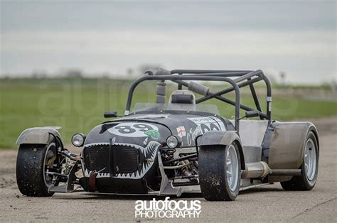 Racecarsdirect.com - Locost 7 Seven BEC Race/Sprint ...