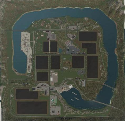 agricultural peninsula ls  gamesmodsnet fs fs ets  mods
