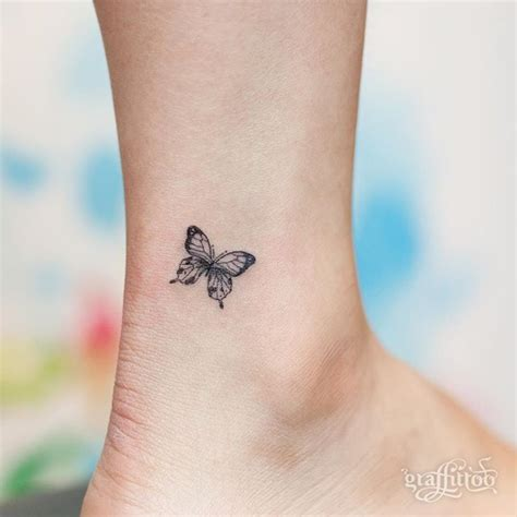 ideas  butterfly wrist tattoo  pinterest