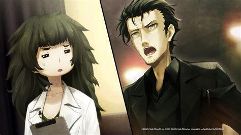 Review Steins;gate 0