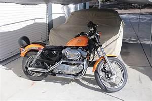 1993 Harley
